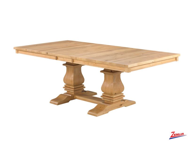 Mediterran Dining Table