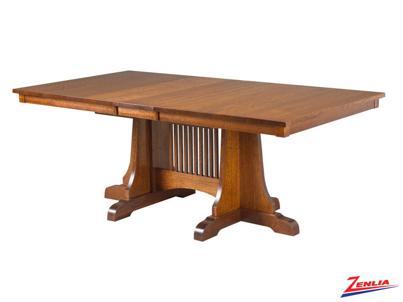 Morris Dining Table