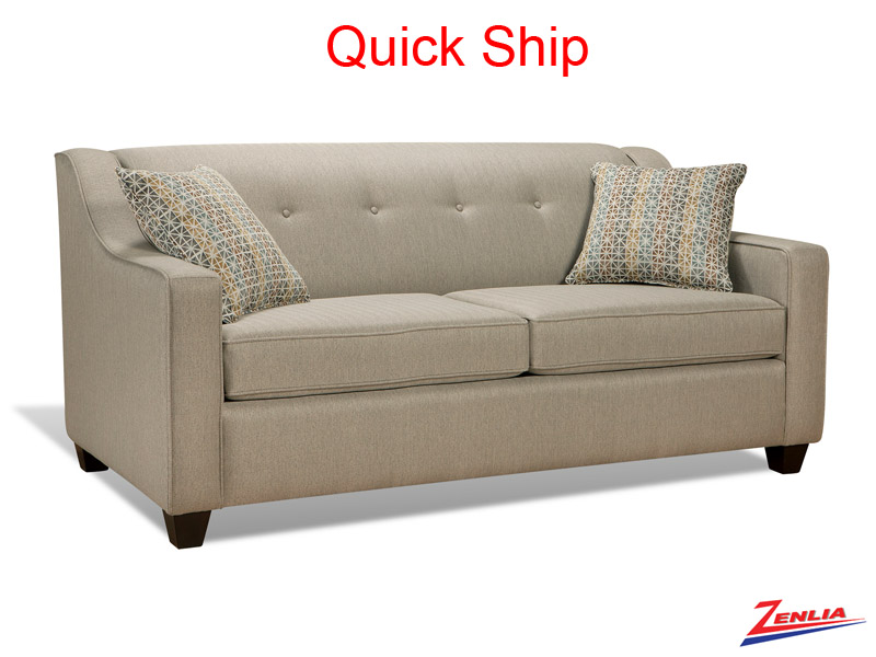 Style 1049 Sofa Bed Quick Ship