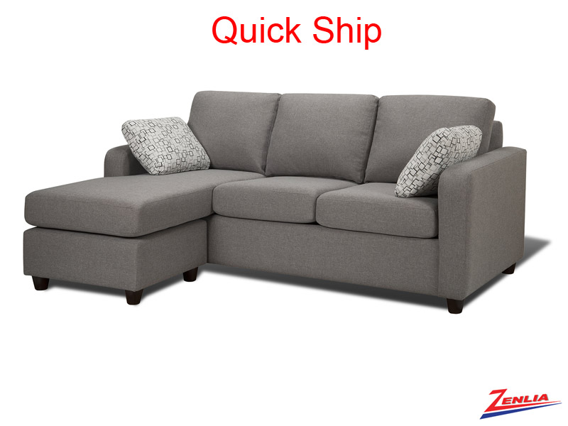 Style 921 Sofa Chaise Bed Quick Ship