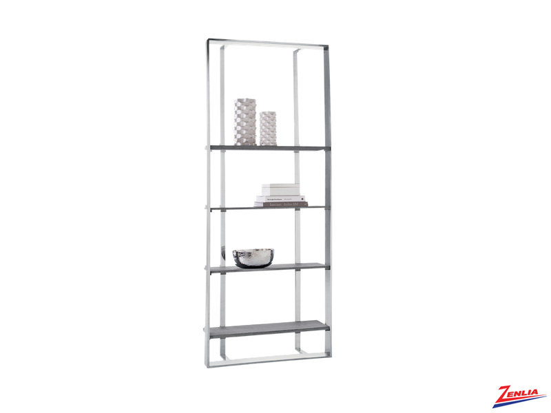 Dalt Bookcase Small