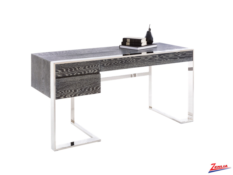 Dalt Desk Grey
