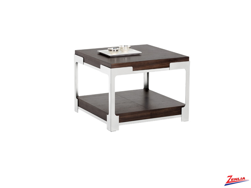 Dave End Table