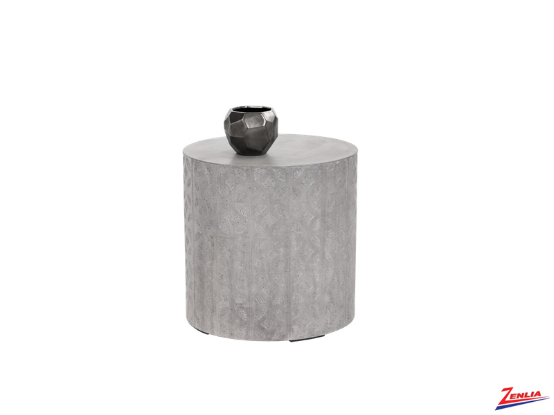 Iman End Table