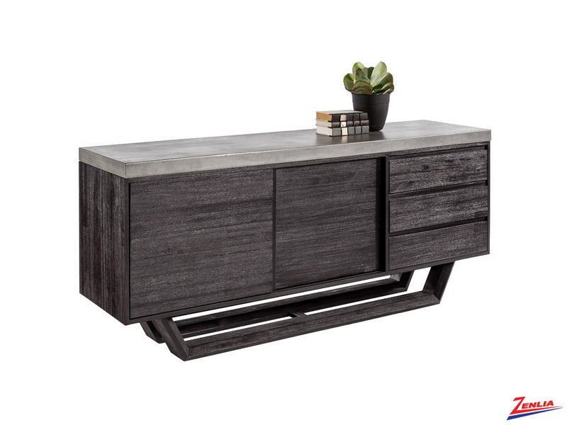 lang sideboard sideboards dining room zenlia home store. Black Bedroom Furniture Sets. Home Design Ideas
