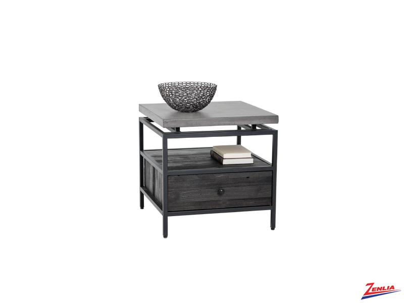 Norwo End Table