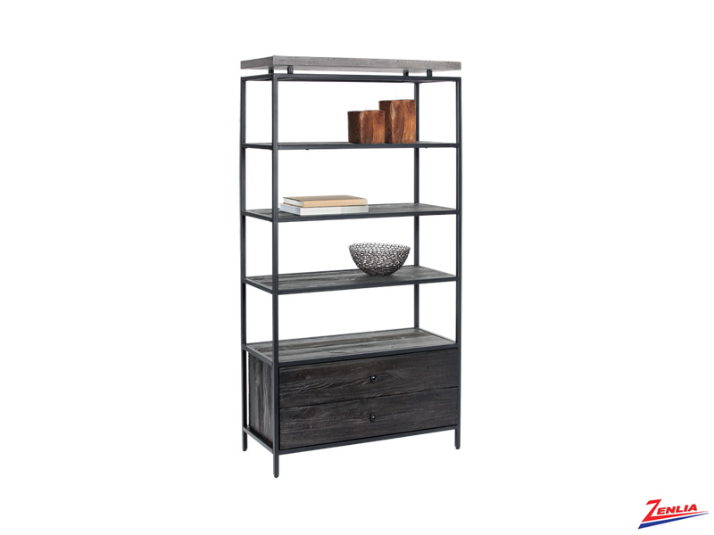 Norwo Bookcase