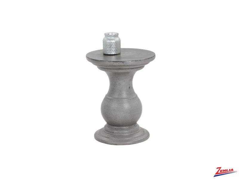 Rein Concrete End Table