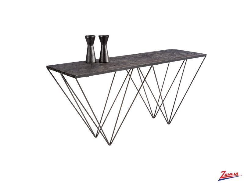 Ruff Console Table
