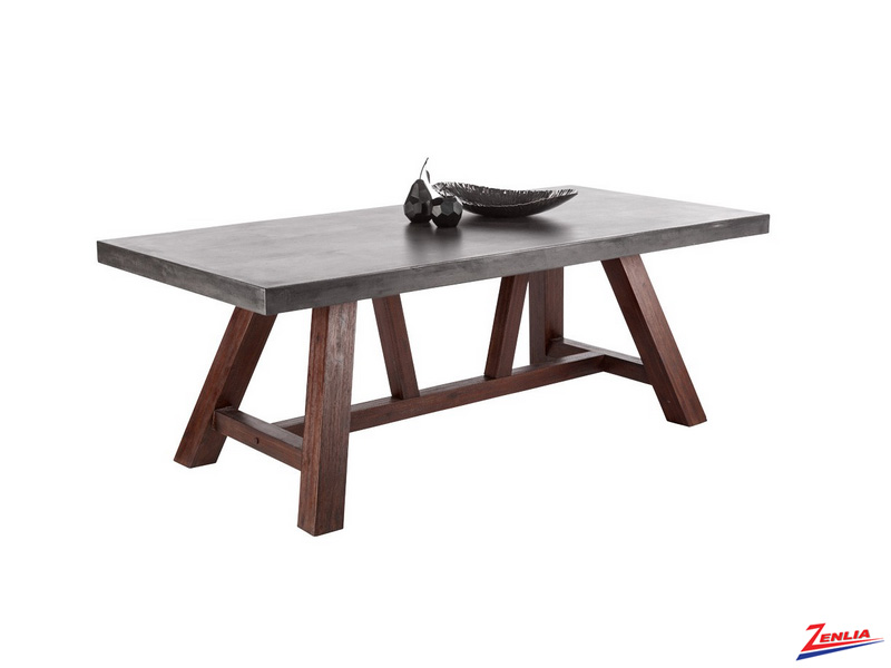 Coop Dining Table