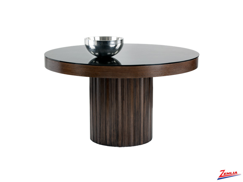 Jaka Glass Dining Table