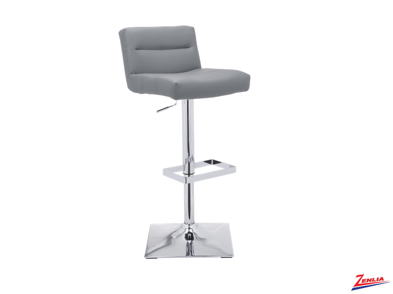 Staf Adjustable Stool Graphite