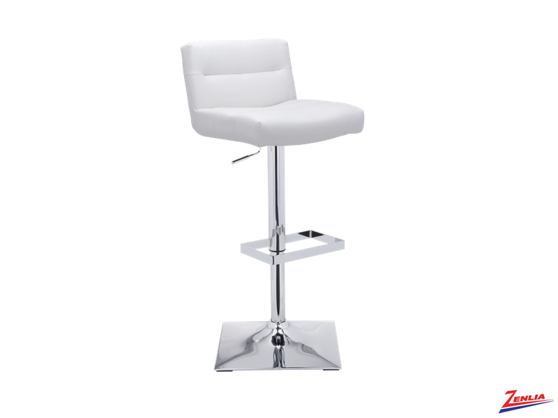 Staf Adjustable Stool Snow