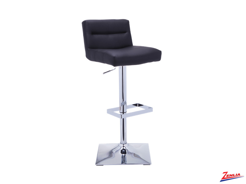 Staf Adjustable Stool Onyx