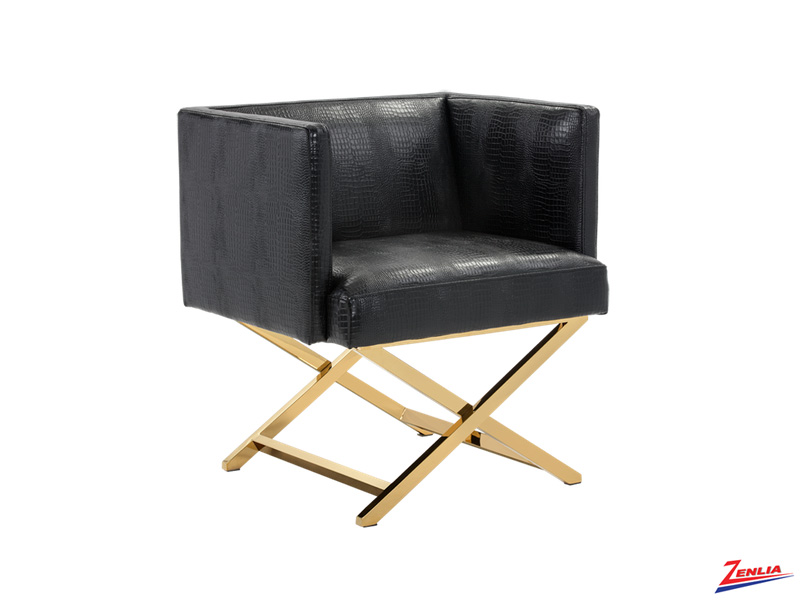 Matr Dining Chair Black