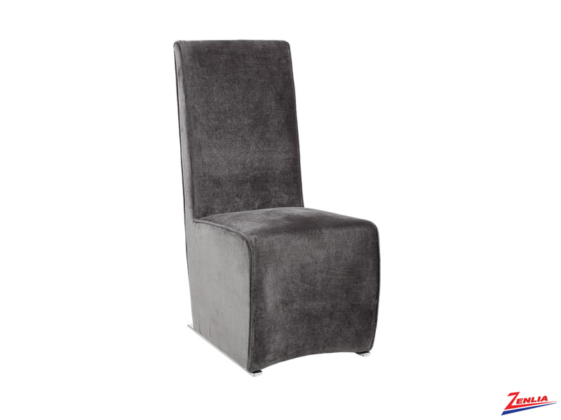 Remin Dining Chair Grey