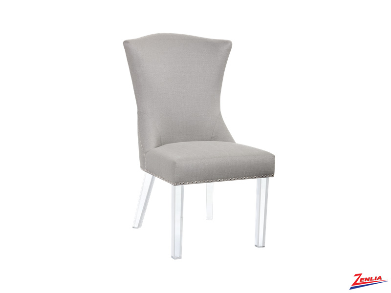 Sien Dining Chair Grey