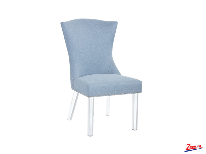 Sien Dining Chair Blue