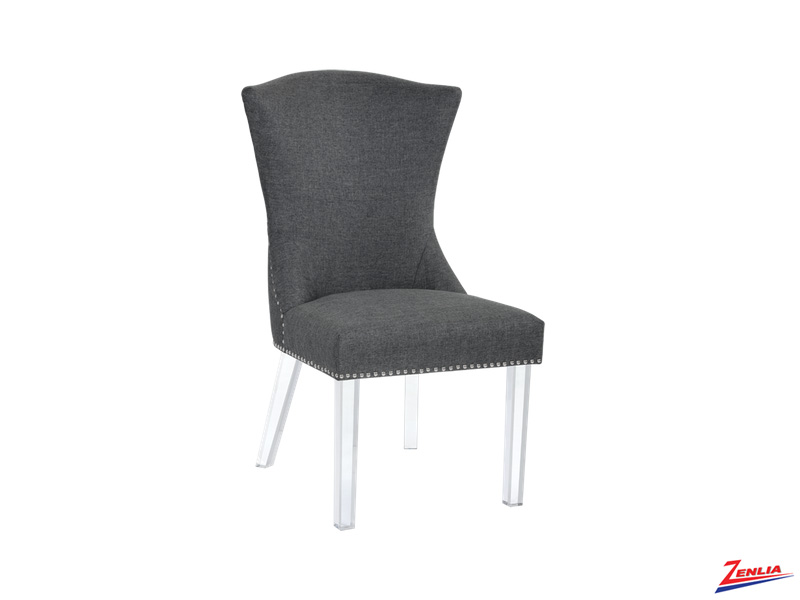 Sien Dining Chair Carbon