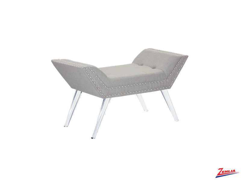 Vog Bench Grey