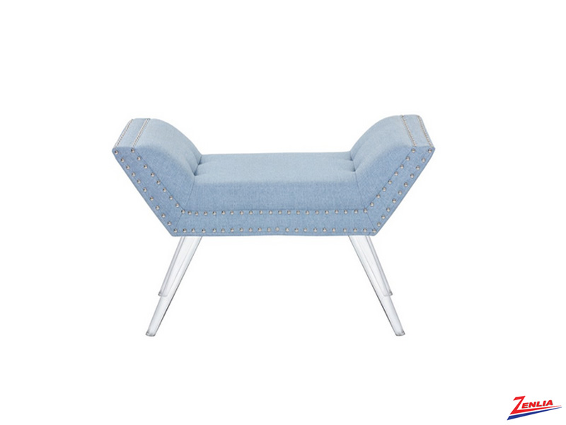 Vog Bench Blue