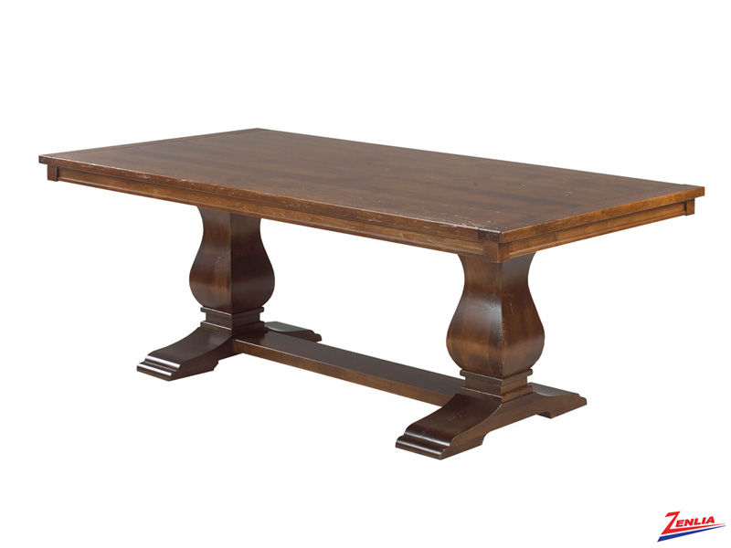 Socrat Dining Table