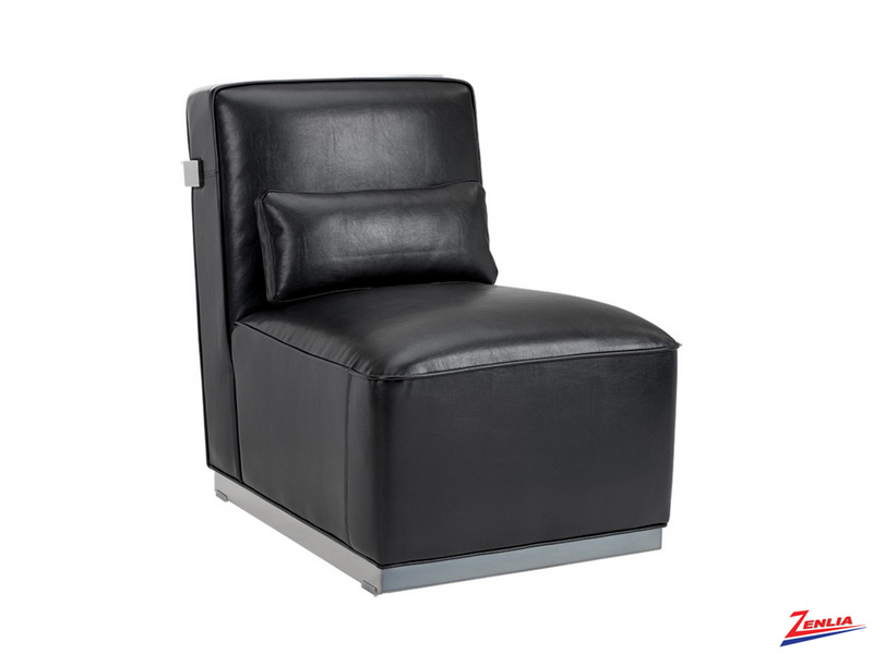 Bros Chair Black