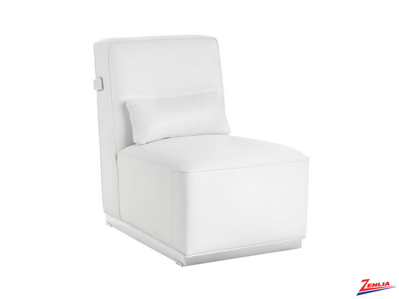 Bros Chair White