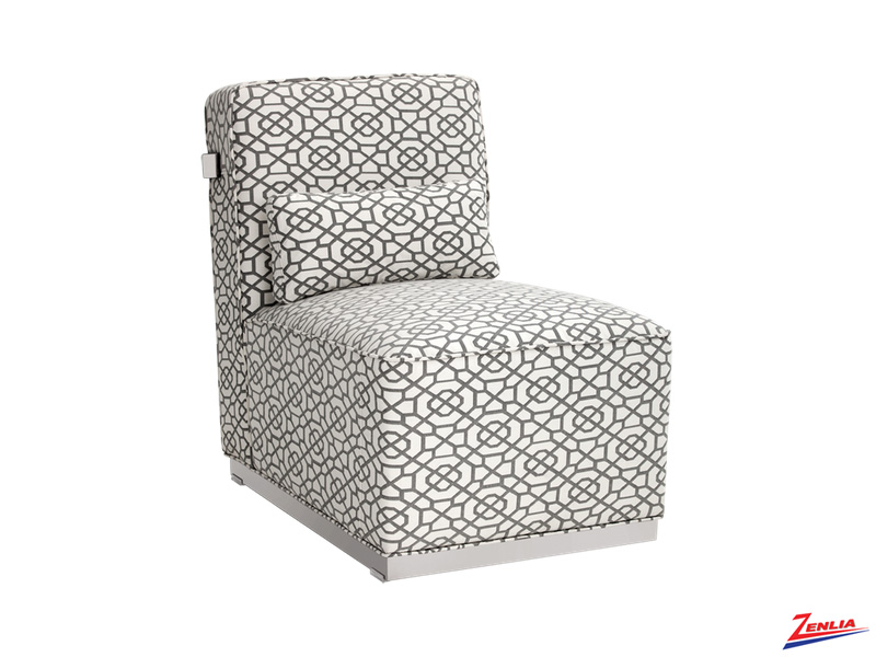 Bros Chair Diamond
