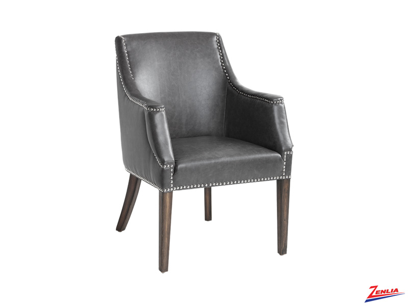 Cala Armchair Grey