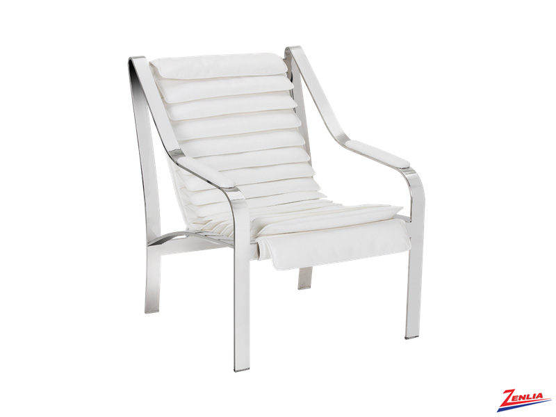 Canb Chair White