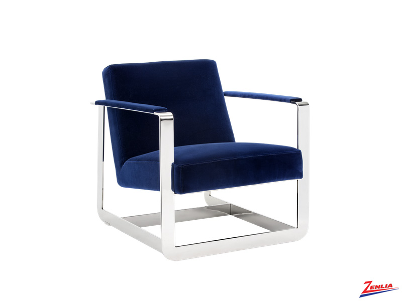 Cleve Armchair Navy