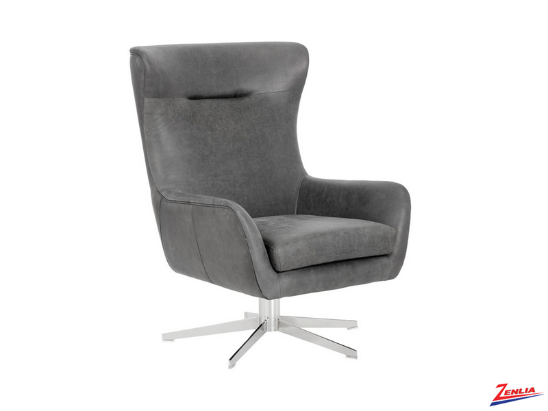 Jud Swivel Chair