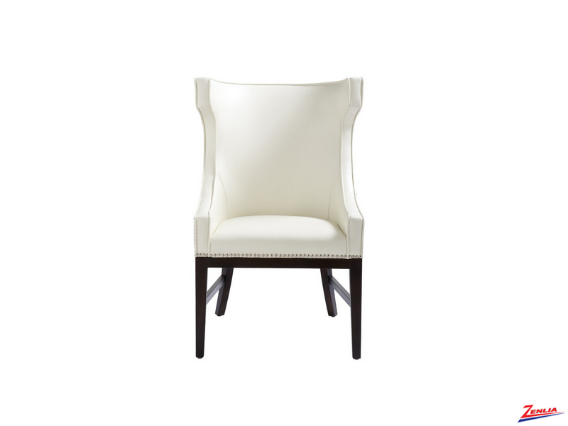 Kash Chair Ivory
