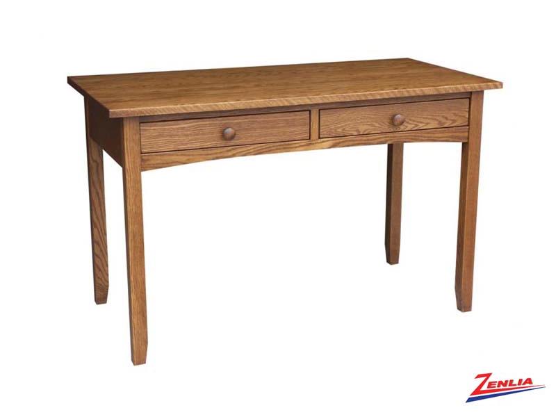 Shak Study Desk 48 Inch