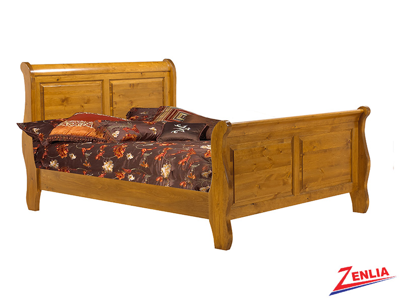 Have Sleigh Bed