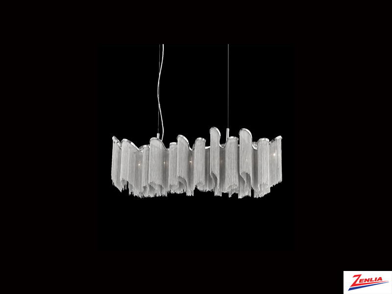 Cade 7 Light Pendant