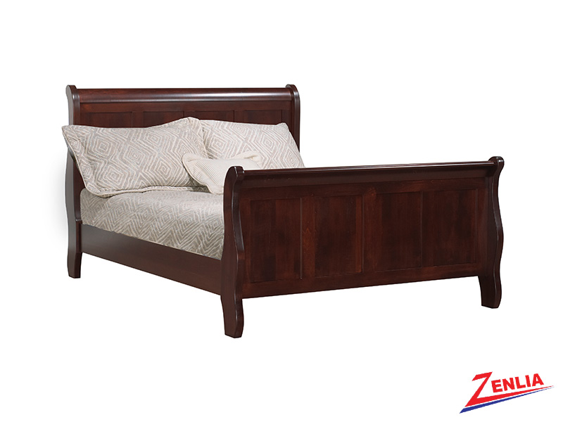 Mont Sleigh Bed