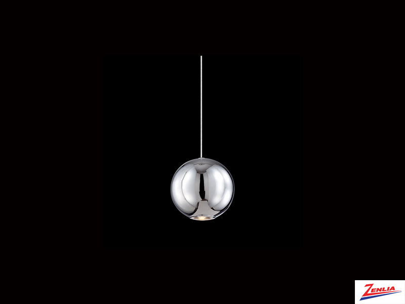 Pearl 1 Light Led Pendant