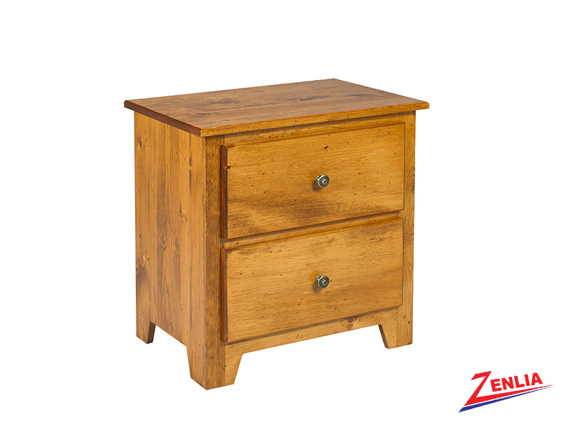 Have 2 Drawer Night Stand Large