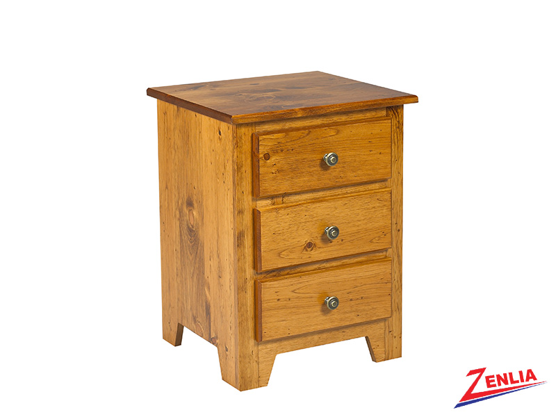 Have 3 Drawer Night Stand Small