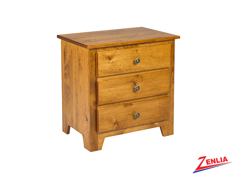 Have 3 Drawer Night Stand Large