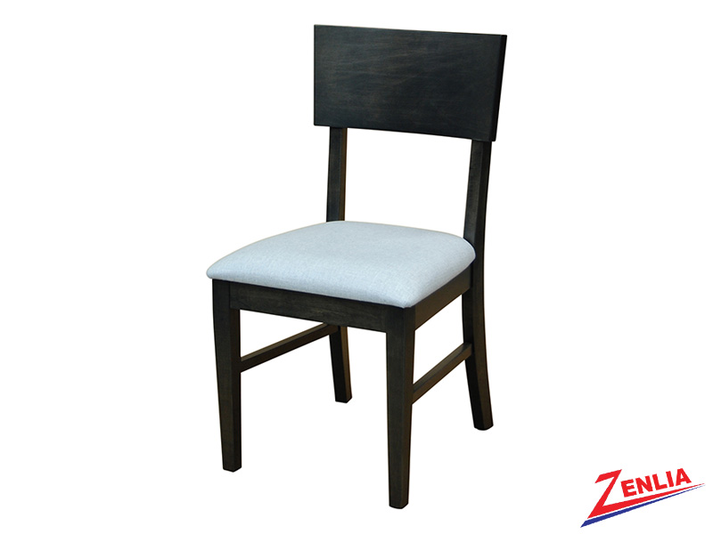 Werk Dining Chair