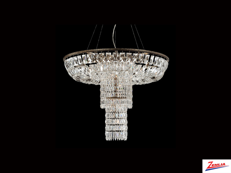 Rosali 15 Light Pendant