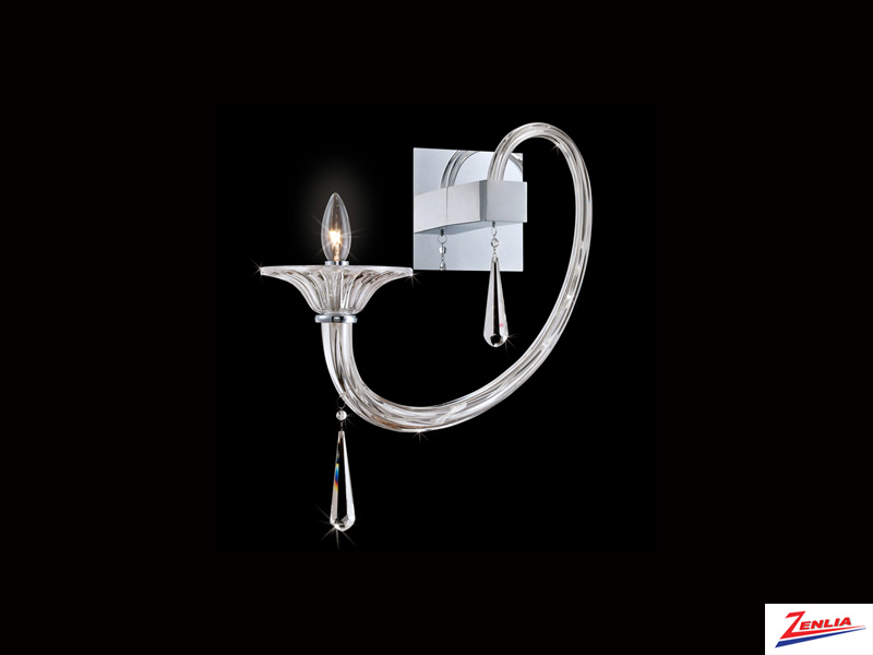 Shira 1 Light Wall Sconce