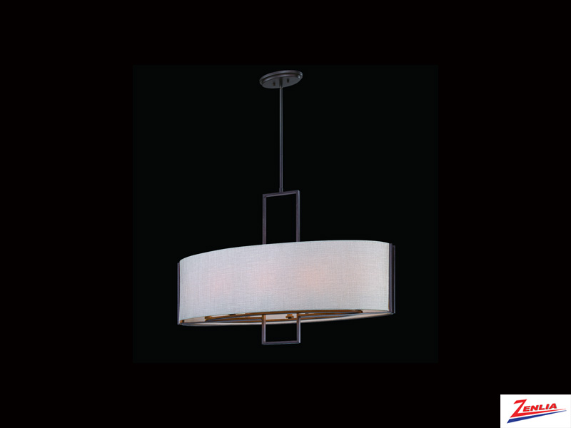 Stra 8 Light Pendant