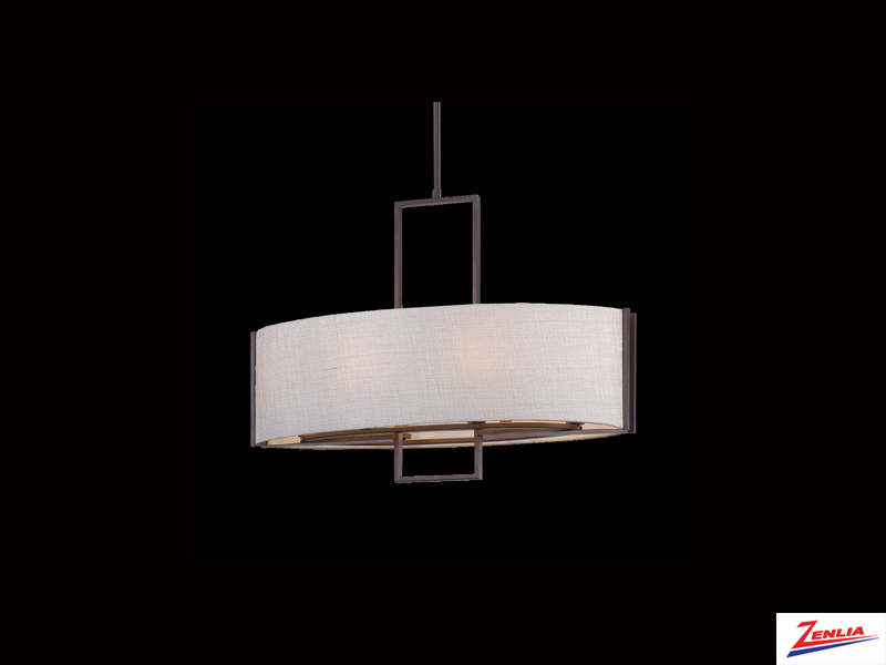 Stra 6 Light Pendant