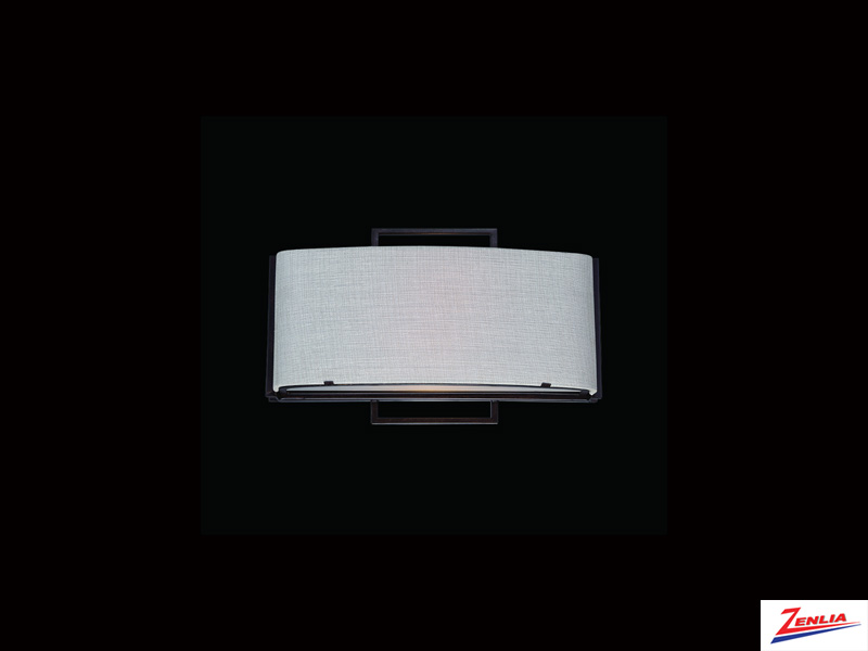 Stra 2 Light Wall Sconce