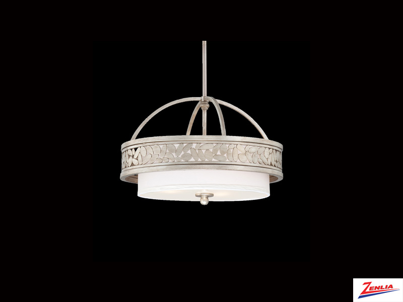 Aman 3 Light Pendant