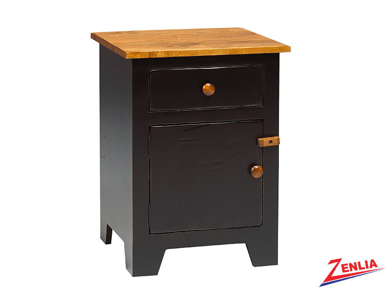 rust-1-drawer-1-door-night-stand-small-image